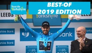 Best Of - Tour de Yorkshire 2019