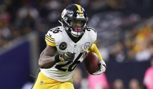 Where will Le'Veon Bell play next season?