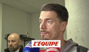 Fonte «On a perdu deux points» - Foot - L1 - Losc