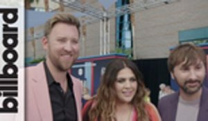 Lady Antebellum Talk Vegas Residency, New Music & More | ACM Awards 2019