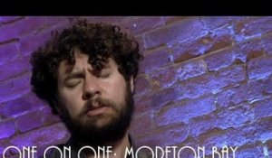 ONE ON ONE: Declan O'Rourke - Moreton Bay September 27th, 2016 New York City