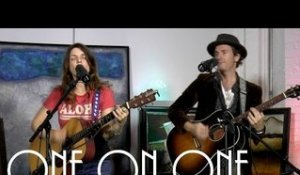 ONE ON ONE: Beautiful Small Machines October 22nd, 2016 Outlaw Roadshow Full Session