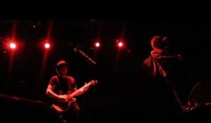 One On One: Mark Lanegan - Phantasmagoria Blues  October 15th, 2013 Gramercy Theater, NYC