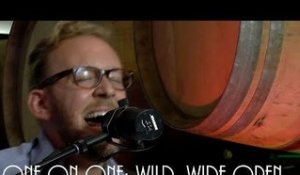 Cellar Sessions: Jesse Teer of The Senators - Wild, Wide Open July 20th, 2017 City Winery New York
