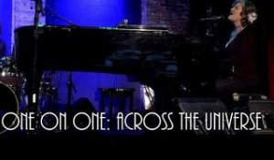 Cellar Sessions: Paula Cole - Across The Universe (John Lennon) June 20th, 2017 City Winery New York