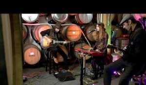 Cellar Sessions: Anana Kaye - A Scar To Remember You By May 29th, 2017 City Winery New York