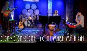 Cellar Sessions: Sophie B. Hawkins - You Make Me High June 23rd, 2017 City Winery New York