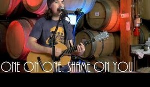 Cellar Sessions: Jason Wilber - Shame On You October 30th, 2017 City Winery New York