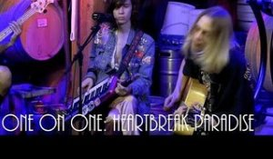 Cellar Sessions: The Cuckoos - Heartbreak Paradise May 11th, 2018 City Winery New York