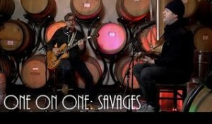 Cellar Sessions: Casey Neill with Chet Lyster - Savages April 7th, 2018 City Winery New York