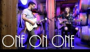 Cellar Sessions: Skout April 16th, 2018 City Winery New York Full Session