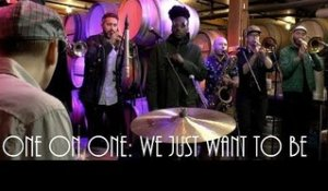 Cellar Sessions: Lowdown Brass Band - We Just Want To Be June 27th, 2018 City Winery New York