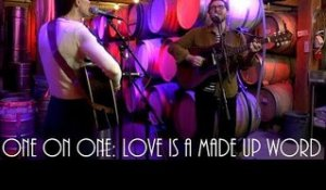Cellar Sessions: Hush Kids - Love Is A Made Up Word October 15th, 2018 City Winery New York
