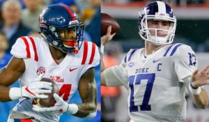 DJ, Bucky explore draft ranges for two polarizing prospects in 2019 draft