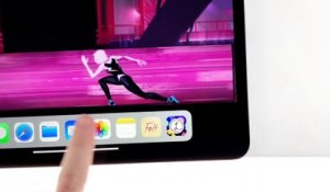 iPad Pro A new way to travel Apple