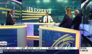 Nicolas Doze: Les Experts (1/2) - 25/04