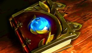 "LEAGUE OF LEGENDS ""Le Grimoire des Seuils"" Bande Annonce"