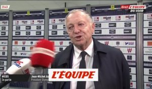 Aulas «Un coaching de qualité» - Foot - L1 - OL