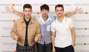 Jonas Brothers Announce Dates For North American Happiness Begins Tour | Billboard News