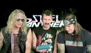 Steel Panther - Demolicious #12 (with Special Guest Matt Braunger)