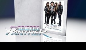 SCIENCE PANTHER #12 - Steel Panther TV