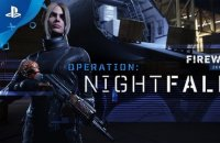 Firewall Zero Hour : Operation Nightfall - Trailer d'annonce