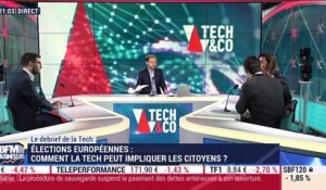 Le Debrief de la tech - 23/05