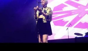 Betty Who Performing at Perez Hilton's One Night in Austin at SXSW 2014