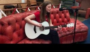 "Jade Bird ""Lottery"" (Solo & Acoustic on The AU Sessions)"