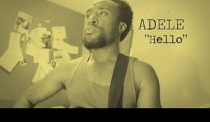 Adele - Hello (Cover by Ty McKinnie)