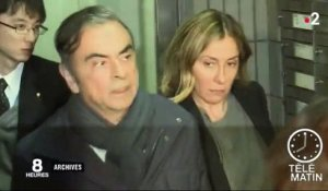 Affaire Carlos Ghosn : Renault a identifié 11 millions d'euros de dépenses injustifiées