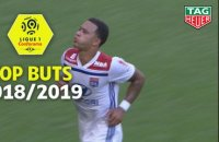Top 5 coups francs | saison 2018-19 | Ligue 1 Conforama