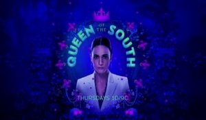 Queen of the South - Promo 4x02