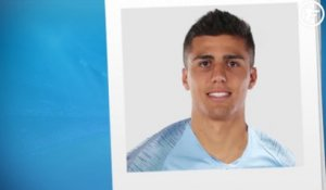 OFFICIEL : Rodri arrive à Manchester City !
