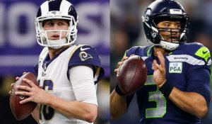 Schrager: Goff will be better than Wilson over next five years
