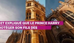 Meghan Markle et le prince Harry : pourquoi on ne verra quasim...
