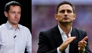 Lampard à Chelsea « Un risque calculé » - Foot - ANG