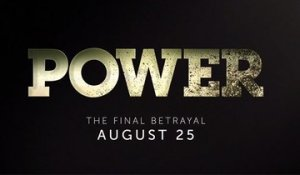 Power - Trailer Officiel Saison 6