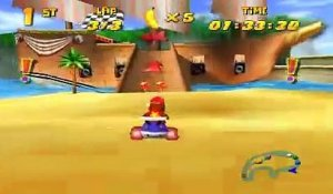 Diddy kong racing - part 2 (08/07/2019 21:02)
