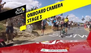 Onboard camera - Étape 3 / Stage 3 - Tour de France 2019
