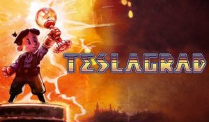 Teslagrad - Trailer Switch