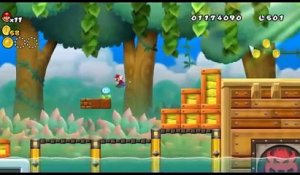 Newer Super Mario Bros Wii (12/07/2019 16:35)