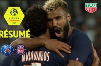 Paris Saint-Germain - Toulouse FC (4-0)  - Résumé - (PARIS-TFC) / 2019-20