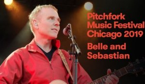 "Belle and Sebastian - ""Me and the Major"" 