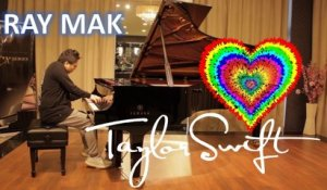 Taylor Swift - You Need To Calm Down Piano by Ray Mak