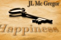 JL MC Gregor - Happiness - Instrumental Relaxing Background Official Album