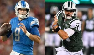 Are Jets or Lions more likely to go from worst to first?