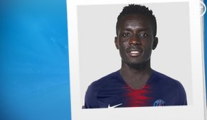 OFFICIEL : Idrissa Gueye file au Paris Saint-Germain