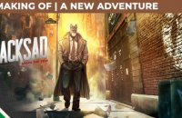 Blacksad: Under the Skin - Making of 'A new adventure'