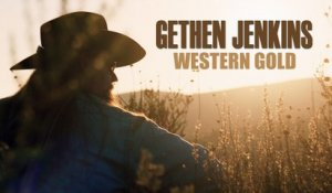 Gethen Jenkins - Western Gold (Official Audio)